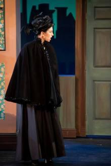 Mary Poppins Berkeley Playhouse- Berkeley, CA